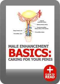 Male Enhancement Basics: Caring for your Penis