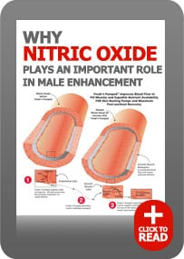 Why Nitric Oxide Plays an Important Role in Male Enhancement