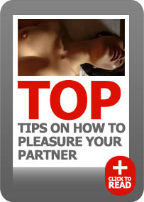 Top Tips to Pleasure Your Partner