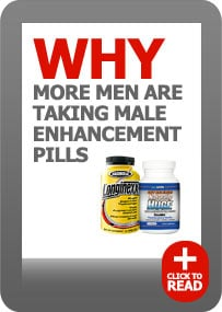 Why More Men Are Taking Male Enhancment Pills