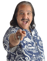 ron jeremy RexaZyte review